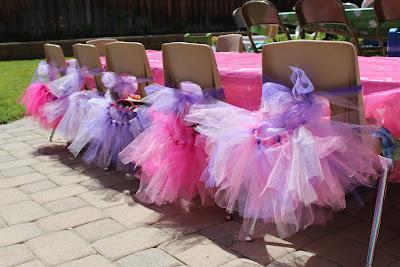 princess party, baseball party
