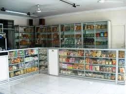 toko grosir khusus makanan ringan atau snack