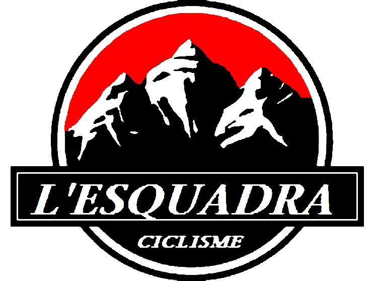 L'Esquadra(Secció Ciclisme)