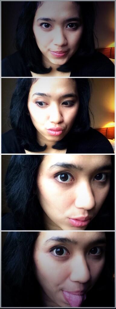 Yolla Yuliana atlet cantik indonesia