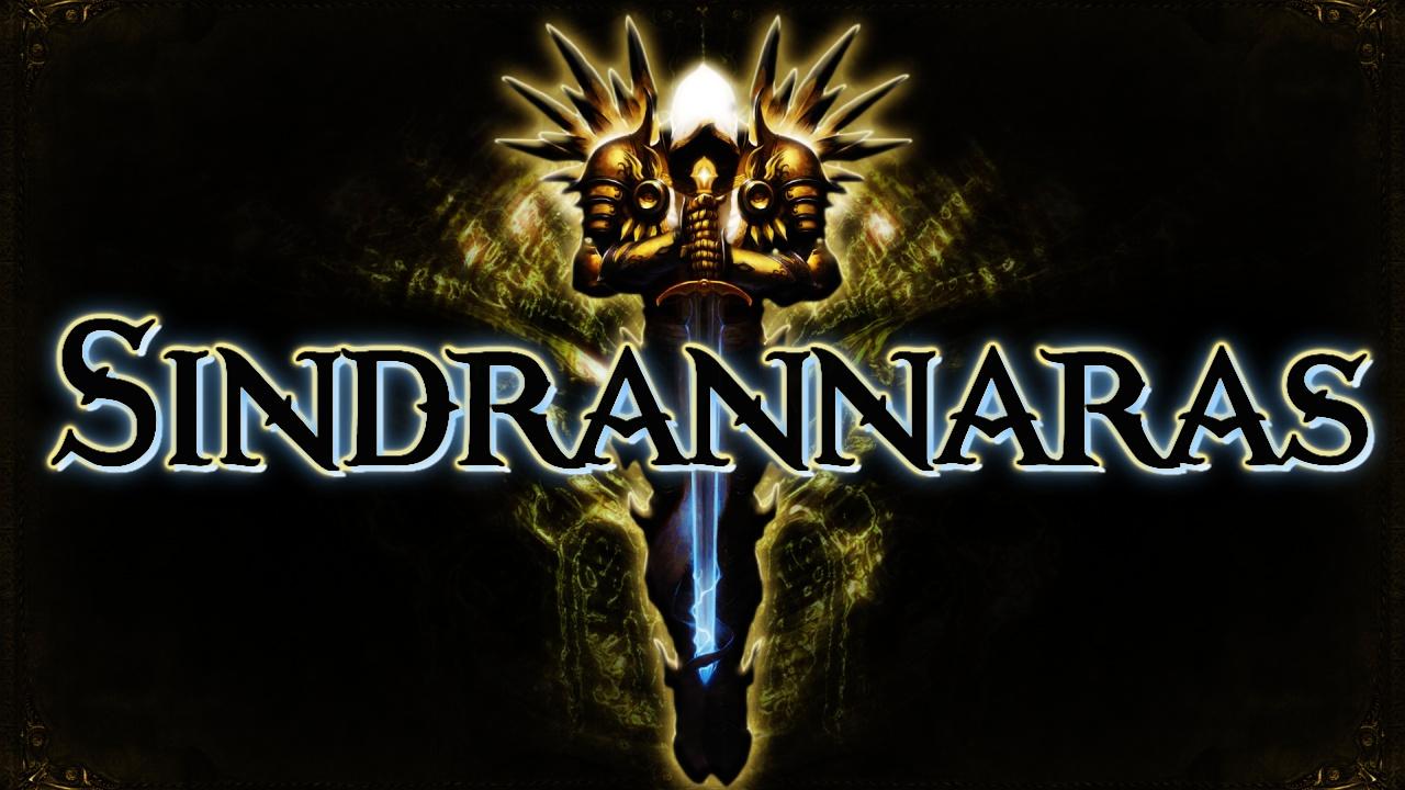 Sindrannaras