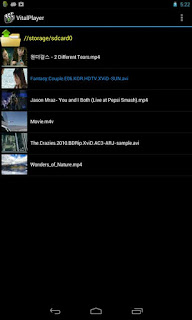 VitalPlayer Pro v2.0.6 for Android