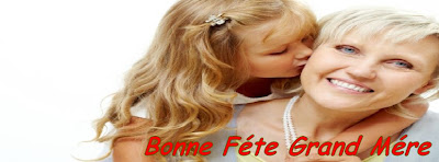 Photo de couverture Pour souhaiter bon Fête Grands-Mères