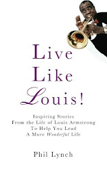10 inspiring Satchmo stories to help you lead a more wonderful life!