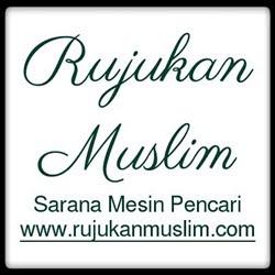 Rujukan Muslim