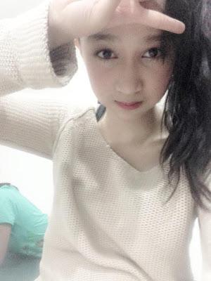 Foto Ayana JKT48 Terbaru