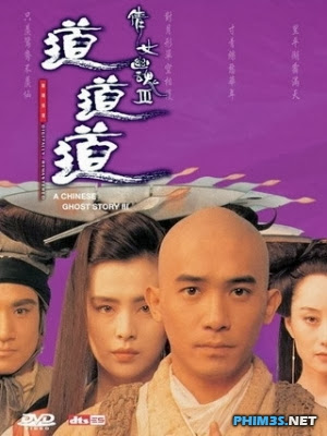 Thiện Nữ U Hồn 3-A Chinese Ghost Story 3