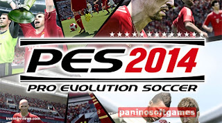Free download Pes 2014 PC Full RIP games