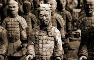 Dasi Kuburan Xian