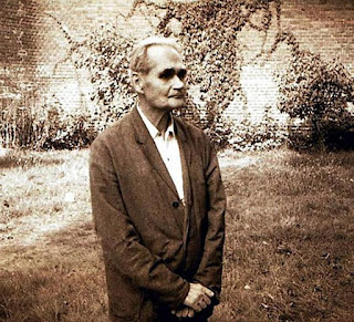 Rudolf Hess Spandau