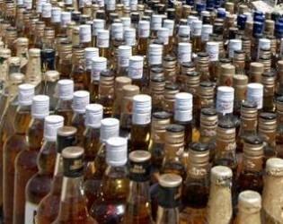 online auction of annual liquor shop licenses