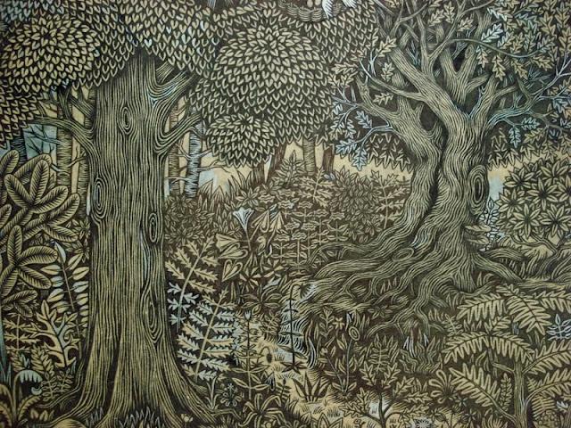Ancient Woodlands: Living Monuments.