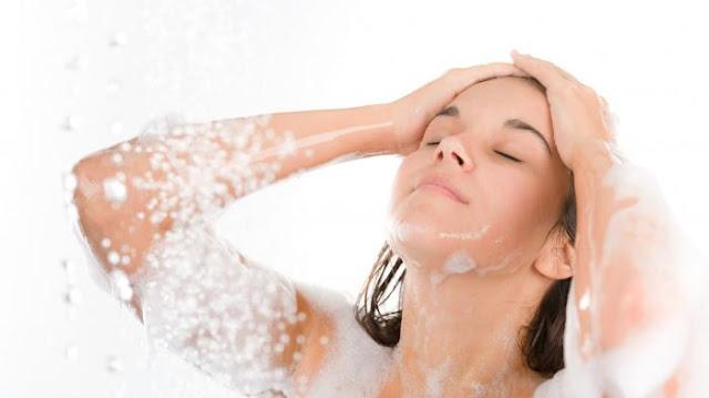 Subhanallah Ternyata Mandi Pagi Dengan Air Dingin Memiliki 20 Manfaat Bagi Kesehatan