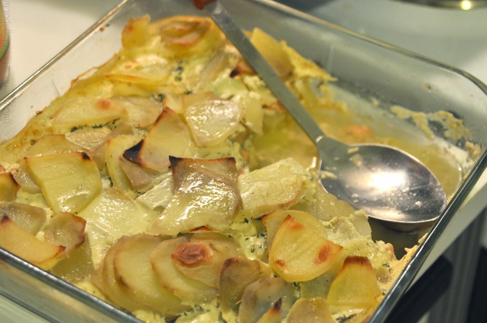 рыбные блюда, запеканки, картошка, обед, ужин, рецепты