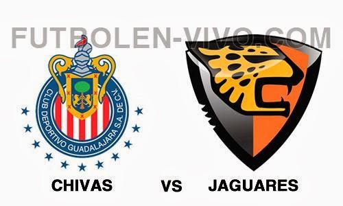 Chivas vs Chiapas FC