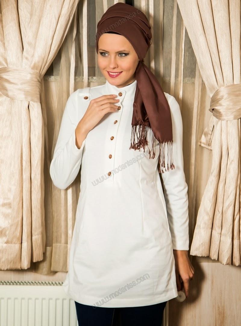 tunique-pour-hijab-turque-2014