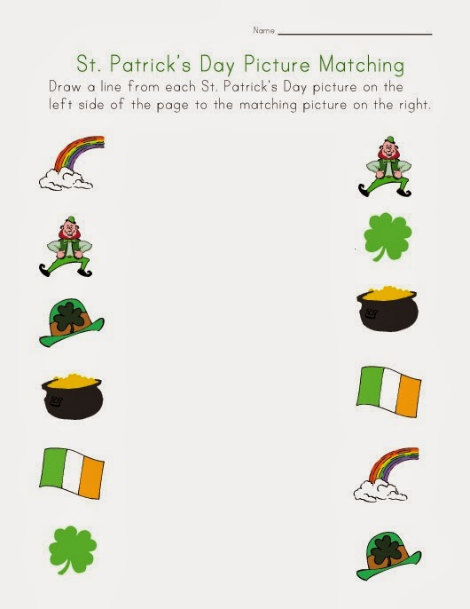 http://www.allkidsnetwork.com/worksheets/st-patricks-day/tracing-lines.asp