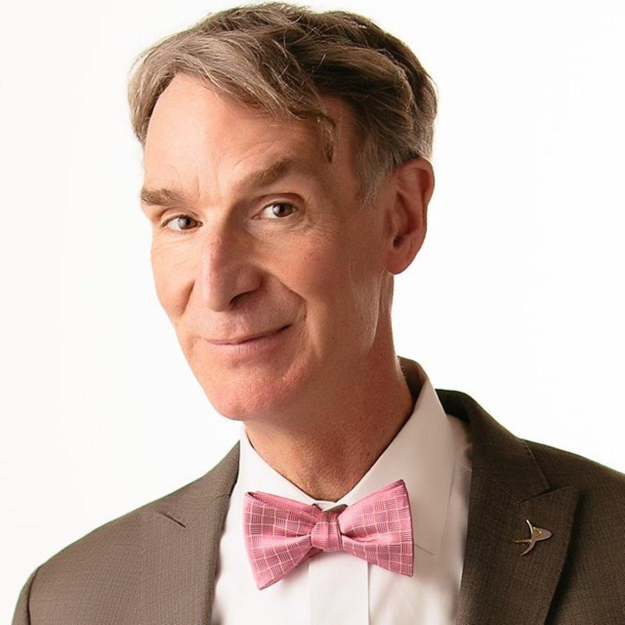 Bill Nye (atheist)