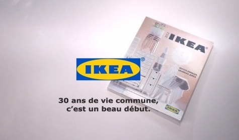 marketing produit ikea Facebook group director of global marketing solutions eva press pointed out that  the  ikea was an early tester of facebook's tabs for canvas.