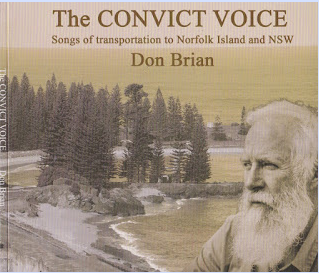 Image result for The Convict Voice: Songs of Transportation to Norfolk Island and NSW