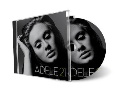 Baixar CD adele21 Adele   21 2011