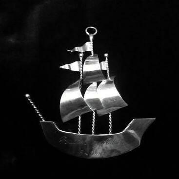 El Barco de María