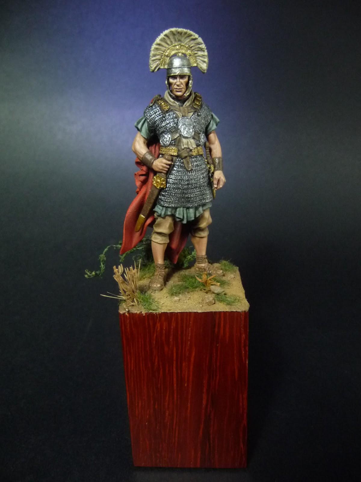 Fotos de soldado romano 93