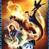 หนังฟรีHD  Fantastic Four สี่พลังคนกายสิทธิ ภาค 1