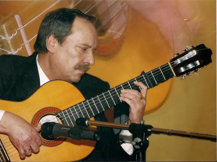 Pepe Sabín