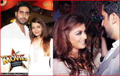 Abhishek Bachchan, Aishwarya Bachchan