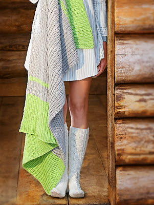 http://www.ravelry.com/patterns/library/cabin-fever-blanket---knit