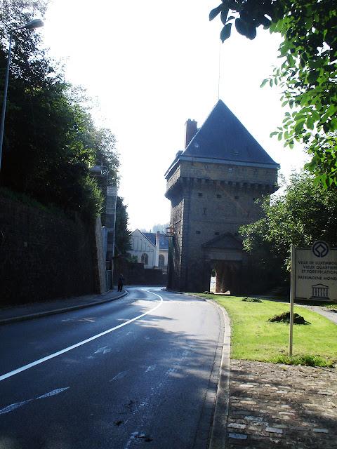 Grão Ducado do Luxemburgo