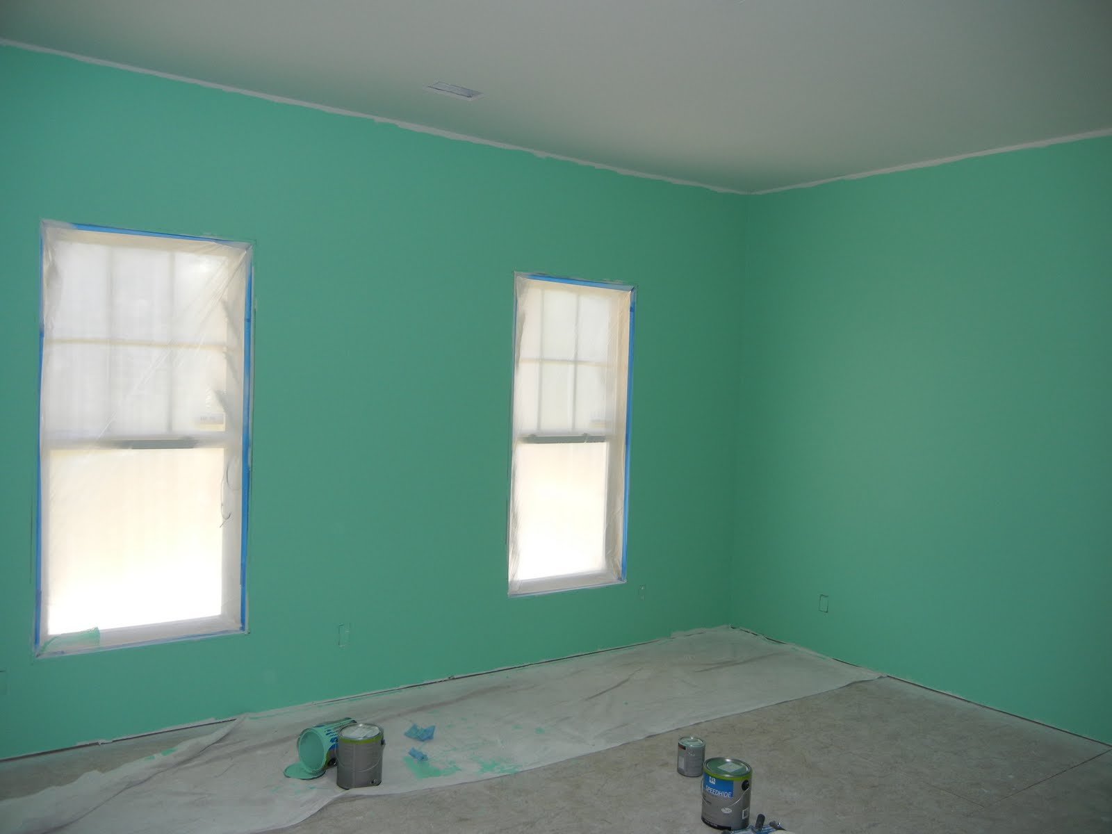 Colored Rooms Prepossessing With Room Colors Image