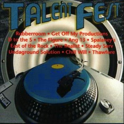 Beathole Records – Talent Fest (1995)