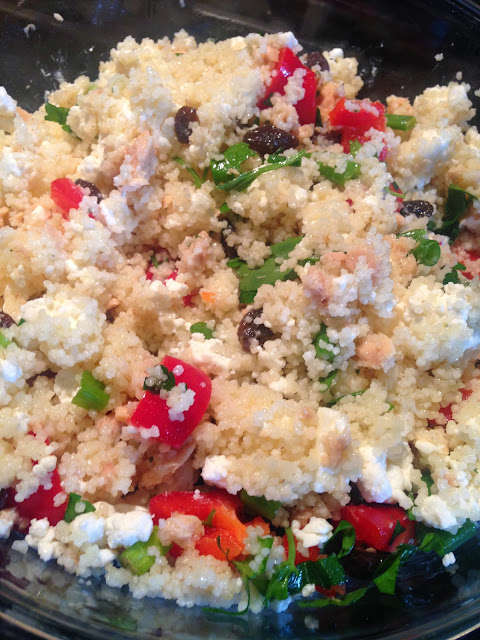 couscous recipe photo