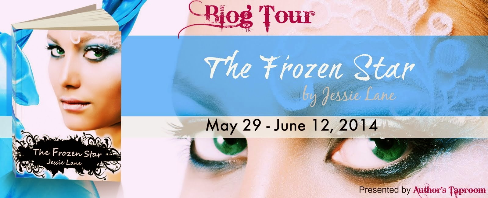 The Frozen Star June 2nd