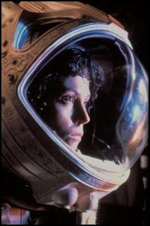 Alien, el octavo pasajero (Ridley Scott, 1979)