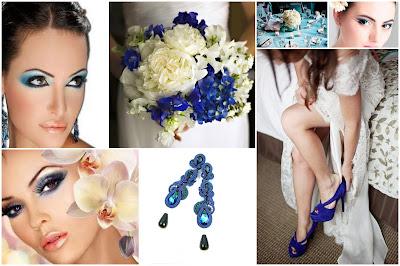 ślubne inspiracje, ślub, ślubna, do ślubu, sutasz, soutache, sutaszowa, biżuteria ślubna sutasz biżuteria ślubna