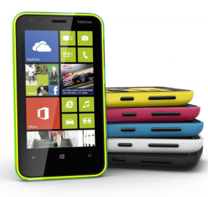 nokia lumia 620 yellow cheap price