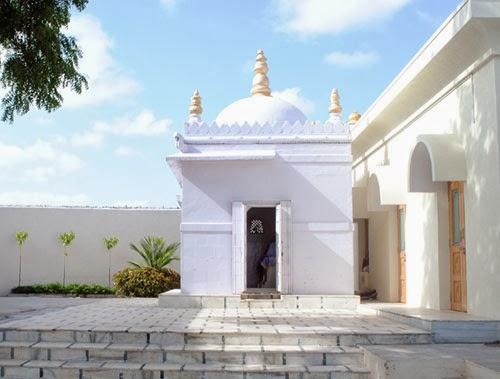 Kalawad Ziyarat-Gujarat
