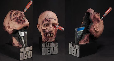 Edición coleccionista de la segunda temporada de The Walking DEad