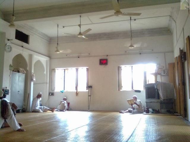 Al Madani Masjid, Madampura, 2