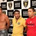 Parte da quadrilha acusada de executar o policial militar Osvaldo é presa mo RN