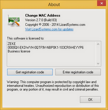 http://www.freesoftwarecrack.com/2014/09/change-mac-address-270-with-crack-download.html