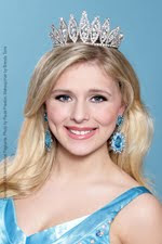 Miss Teen Minnesota 2013