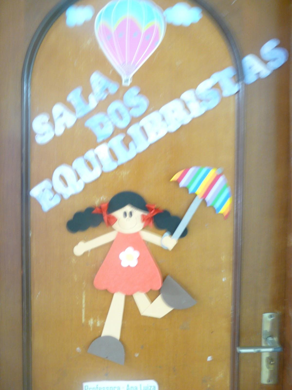 Decoracao De Sala Infantil ~  Corujas e Carnaval para Sala de # decoracao de sala educacao infantil