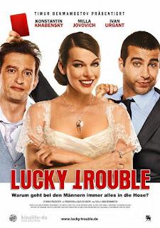Lucky Trouble (Vykrutasy)