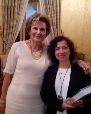 Outro olhar - 2006 - 2016 Dr.ª Maria Cavaco Silva