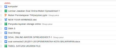 membuka file