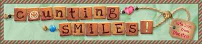Counting SMiLES
